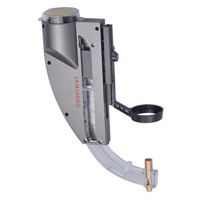 Portable Automatic Screw Conveyor Screw Feeder Screw Arrangement