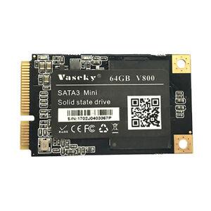 64GB SSD 1.8 inch Mini mSATA Solid State Hard Drive SATA III for Laptop PC