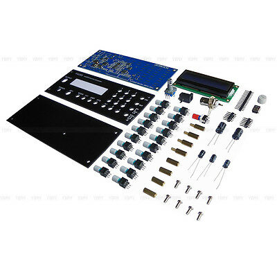 Fg085 Minidds Function Signal Generator Module Sine Triangle Wave Kit Gd