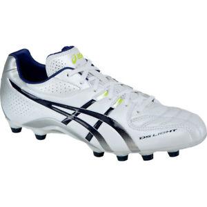 ASICS Men's DS LIGHT 5 Soccer Shoes # 7 M