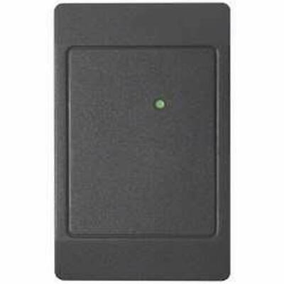 Hid Thinline Ii 5395c1100 Wall Proximity Card Reader-used