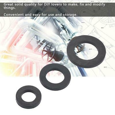 12pcs/Set Washer Ring Shower Faucet Water Pipe Rubber Replacement for Sealing