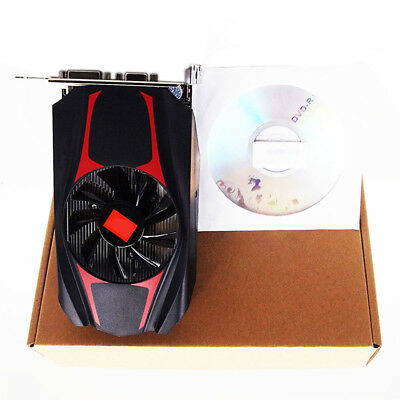 Ati Radeon Hd 7670 2Gb Ddr5 128Bit Pci Express Video Graphics Card Fashion