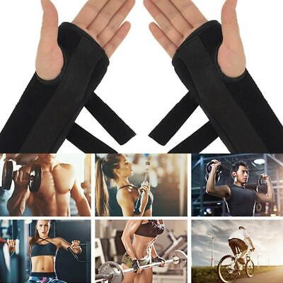 Neoprene Wrist Support Hand Brace Carpal Tunnel Splint Protector Glove