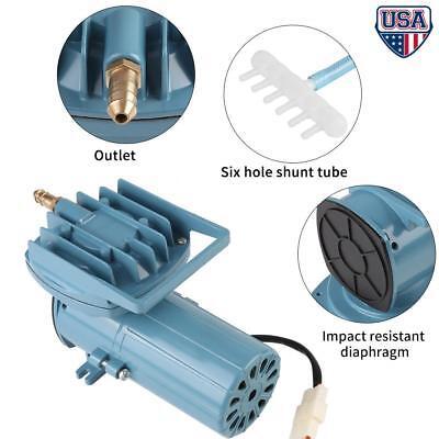 dc 12v 35w air pump aerator