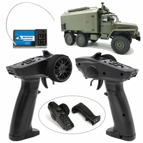 2 4ghz transmitter receiver 3ch remote control