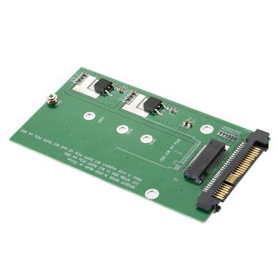 SA-211 SFF-8639 NVME U.2 to NGFF M.2 M Key SSD Converter Adapter Card Module