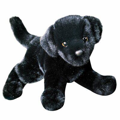 Brewster Black Lab 12 by Douglas Cuddle Toys