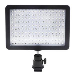 Bestlight 160LED Studio Video Light f Canon Nikon DSLR Camera DV Camcorder EM#12