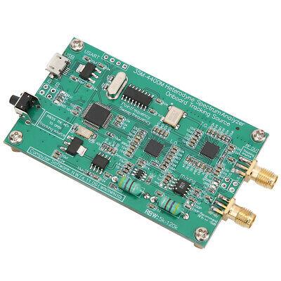 Spectrum Analyzer Usb Ltdz35-4400m Signal Source Board With Tracking Source