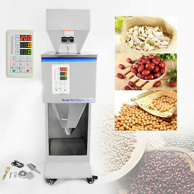 10999g Automatic Granular Filling And Weighing Machine For Powder Beans