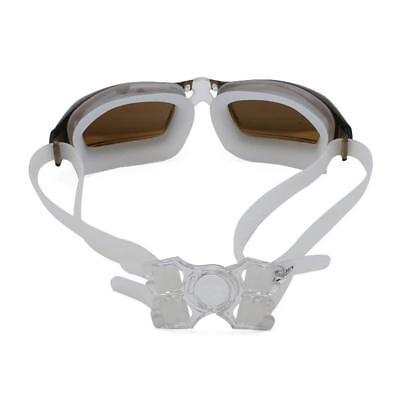 850c5e4f83 Swimming Goggles No Leaking Anti Fog UV Protection Triathlon Swim Goggles