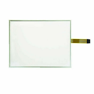 For Panelview Plus 1500 2711p-rdt15c 2711p-rdt15cb Touch Screen Glass 322246mm