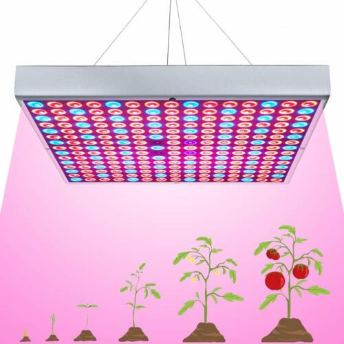 New 600W LED Grow Light for Indoor Plants Growing Lamp 225 LEDs Full Spectrum Lights Unbranded Does Not Apply for 26.99.