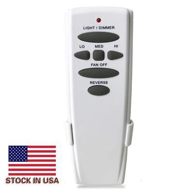 Hampton Bay Remote Control  UC7078T Reverse Button