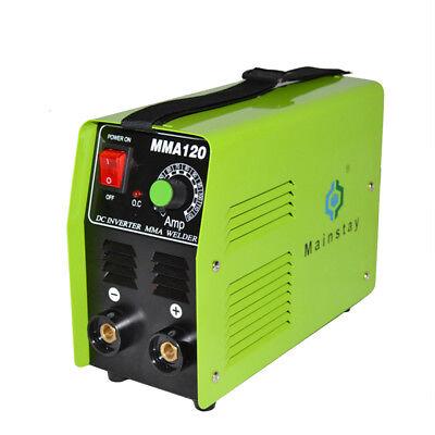 110v220v Mma-120 Welding Machine Dc Inverter Mma Welder Us