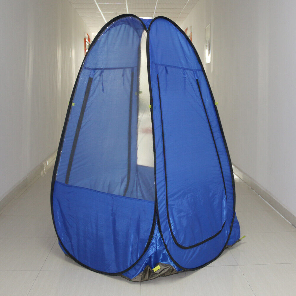 Under The Wather Sports Pod Pop Up Shelter Tent For