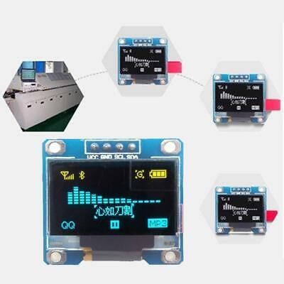 0.96 Inch Oled Iic Serial White Oled Display Module 128x64 I2c Ssd1306 12864-lcd