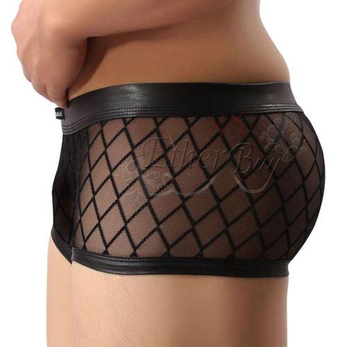 Wear Pantyhose Underpants 91