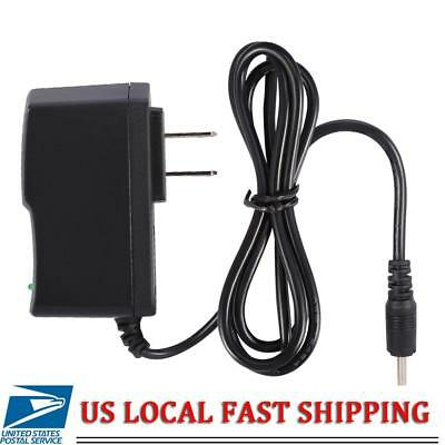 AC DC All-encompassing Adapter Converter Power Supply 5V 2A Charger US Plug