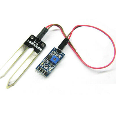 Smart Electronics Detection Accessories Humidity Sensor Module Test For Arduino