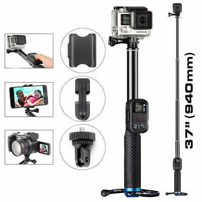 Best Selfie Stick For Camera And iPhone and Gopro - HAS UNIVERSAL