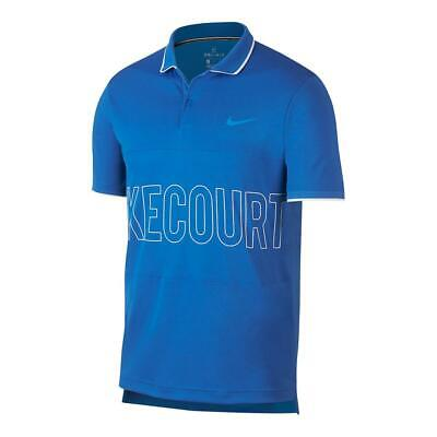 Nike Sanded Damen Polohemd Fitness Mode Polo Sport Tennis Shirt 243045 neu