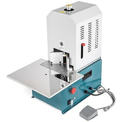 110v Electric Corner Rounding Machine Round Corner Cutter Business Card Paper