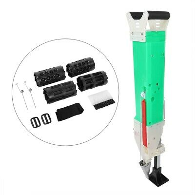 New Garden Drills Seeder Plant Tool Corn Bean Nut Fertilizer Seed Farmer Planter