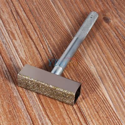 9295 Diamond Grinding Disc Wheel Stone Dresser Correct Tool Dressing Bench