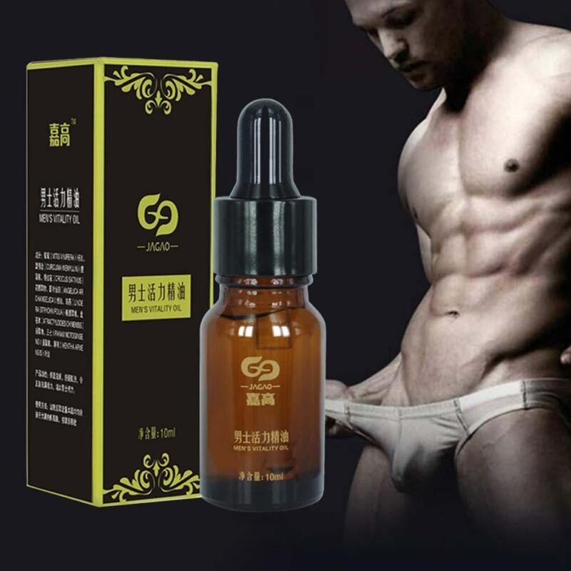 Best penis enlargement oil
