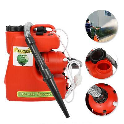 20L Nebulizador eléctrico ULV Pulverizador Asesino de mosquitos Agricultura