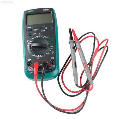 Da3d 1 Pair Universal Multi Meter Multimeter Test Lead Wire Pen Cable 1000v 10a