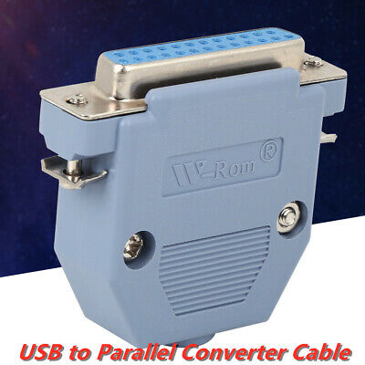 Usb To Parallel Converter Cable Cnc 1125khz Usb Controller For Mach3 Uc100 High