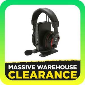 Turtle Beach Ear Force PX5 Programmable Wireless Headset Tullamarine Hume Area Preview
