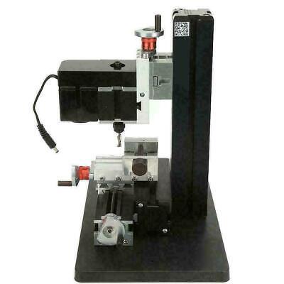 24w Z20005m Mini Metal Lathe Milling Machine Kit 20000rpm
