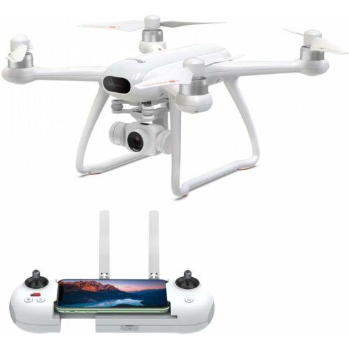 Used Potensic Dreamer 4K GPS Drone HD Camera 5.8G WiFi FPV RC Quadcopter