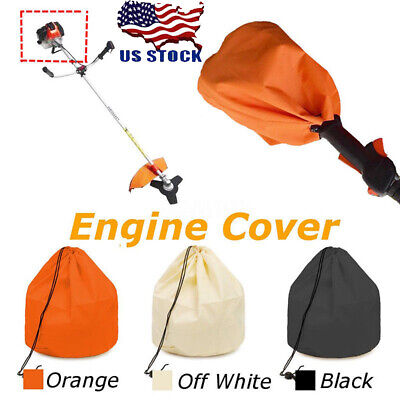 Stihl Weed Eater - 3Pcs Trimmer Engine Dustproof Cover Fits Stihl Echo Weedeater Edger Pole saw