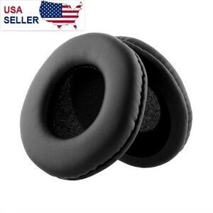 Ear Pads Cushions for RP-DH1200  HDJ-1000 HDJ-2000 Technics Headphones