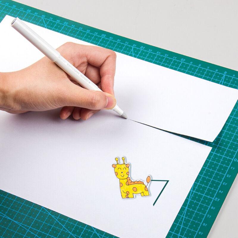 Pen Cutting Paper Knife Book Paper Cutter Ceramic Blade Tool