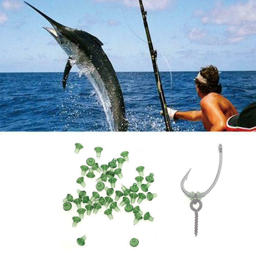 4 30g Inline-Methode Feeder Flat Swim Feeder Karpfen Angelgerät Barbel B4X7 N0O5