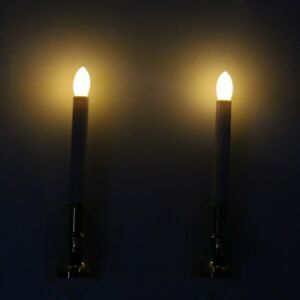Leave a light on ( new) set of 2