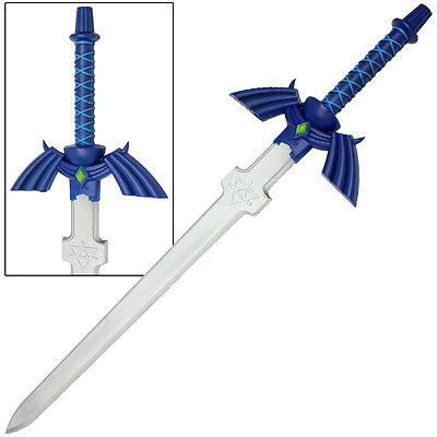 Zelda Dark Night Foam Training Practice Cosplay Roleplaying LARP Sword