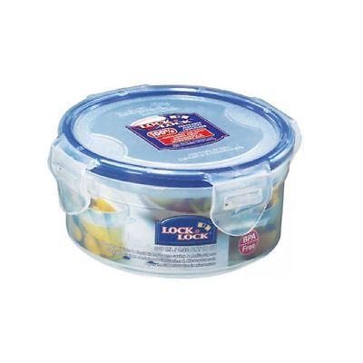 HPL932, 10oz / 1.2cup, LOCK & LOCK Food Storage container, BPA free, snack box