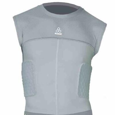McDavid 7870 Youth Sleeveless Body Shirt Mcdavid Body Shirt