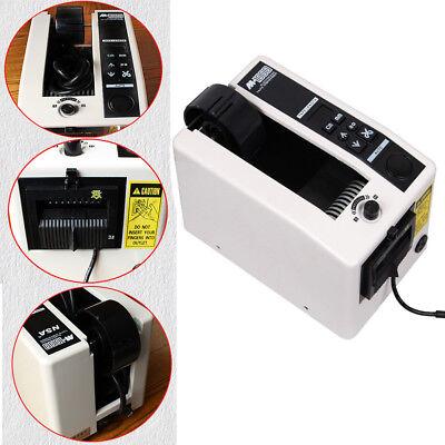 110v Automatic Tape Dispenser Adhesive Tape Cutter Tape Cutting Machine