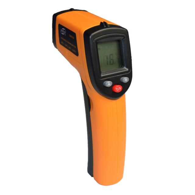 Handheld Non-Contact IR Laser Infrared Digital Temperature Gun Thermometer