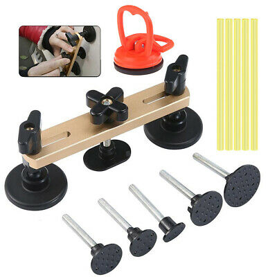 Car Auto Puller Bridge Suction Cup Sucker Stick Body Dent Repair Removal (New Suction Cup)