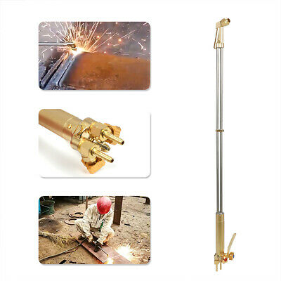 Full Copper 36 Welding Cutting Torch Handheld Tools For Lp Or Propane Gas