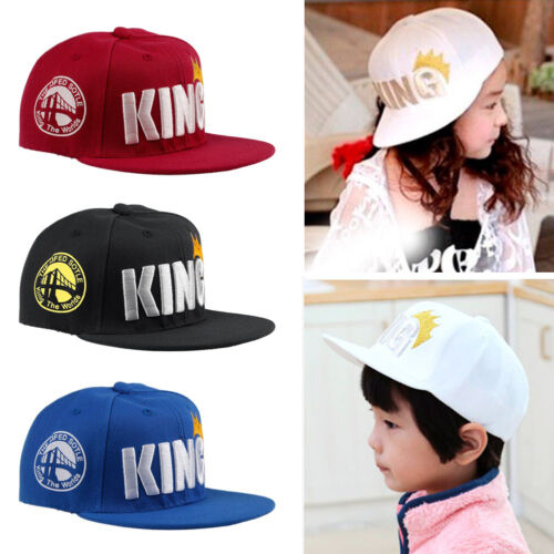 baseball caps for dogs to wear uk fitted babies in wholesale kids king boy girl baby hip pop cap sun school toddler hat